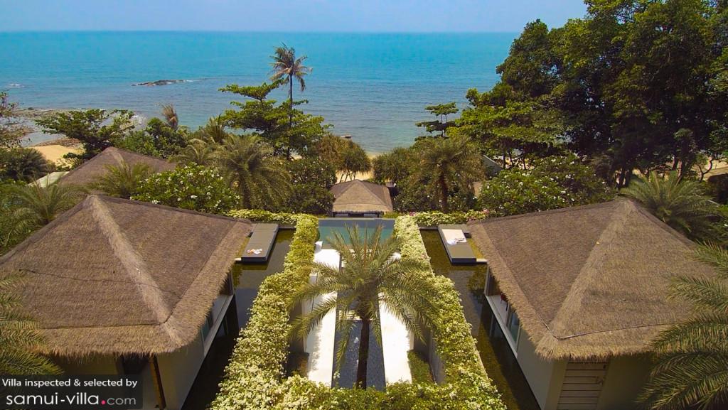 Sangsuri Villa Estate