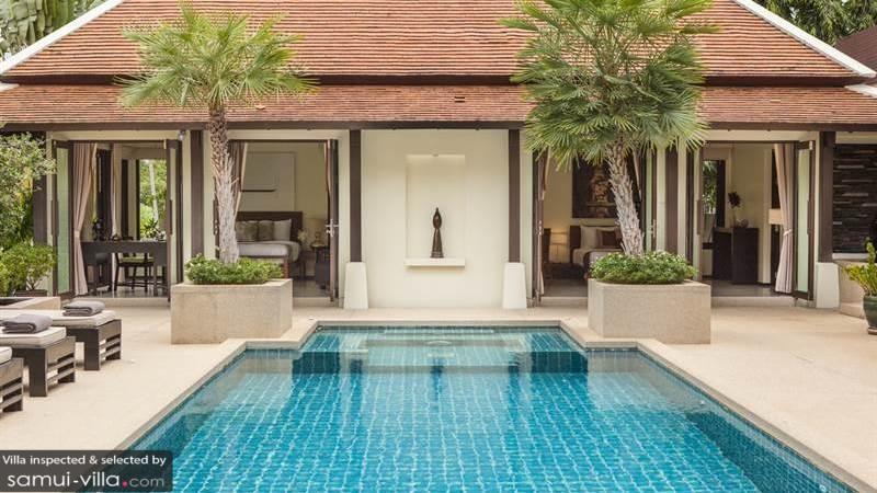 Villa Maeve Suratthani