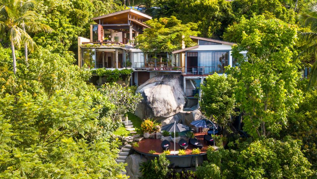 L2 Residence Villa