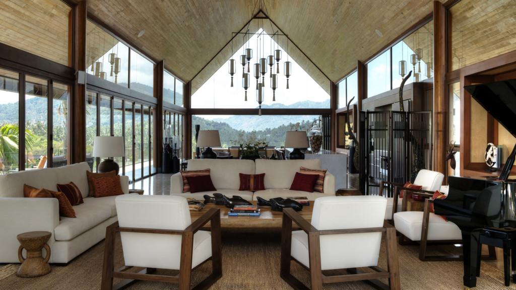Praana Residence