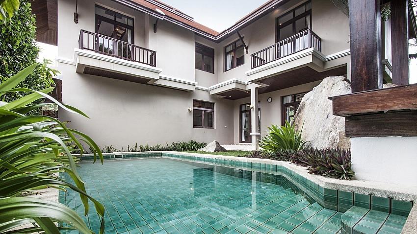 Sunrise Villa 1