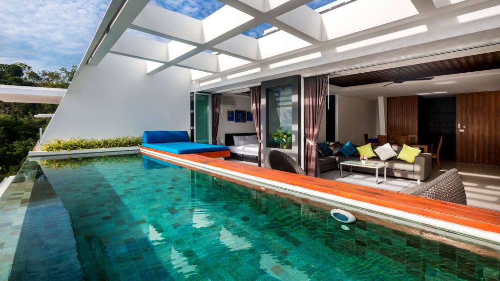Villa Aqua 3