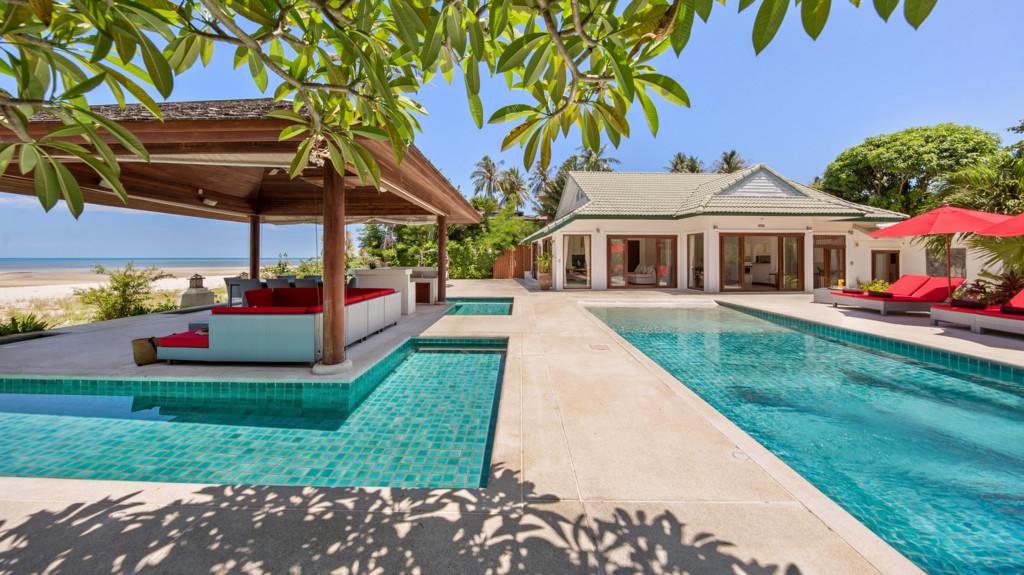 Villa Baan Flora