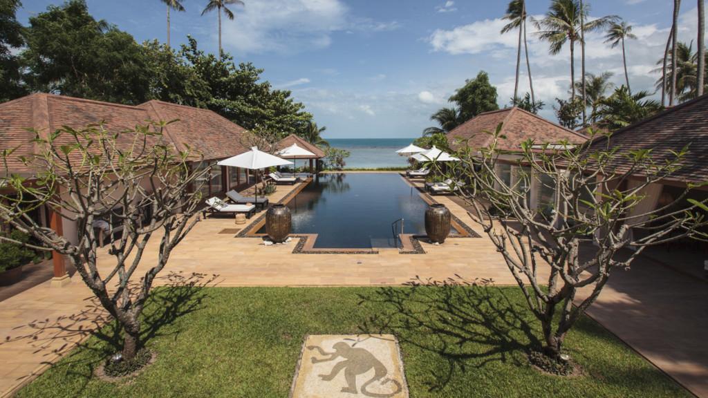 Villa Baan Wanora