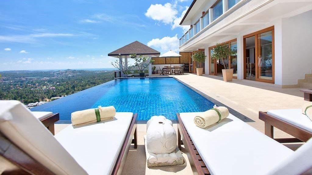Villa Ban Lealay