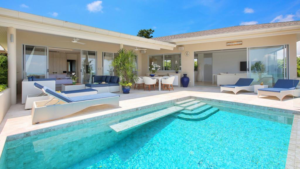 Villa Blue Water