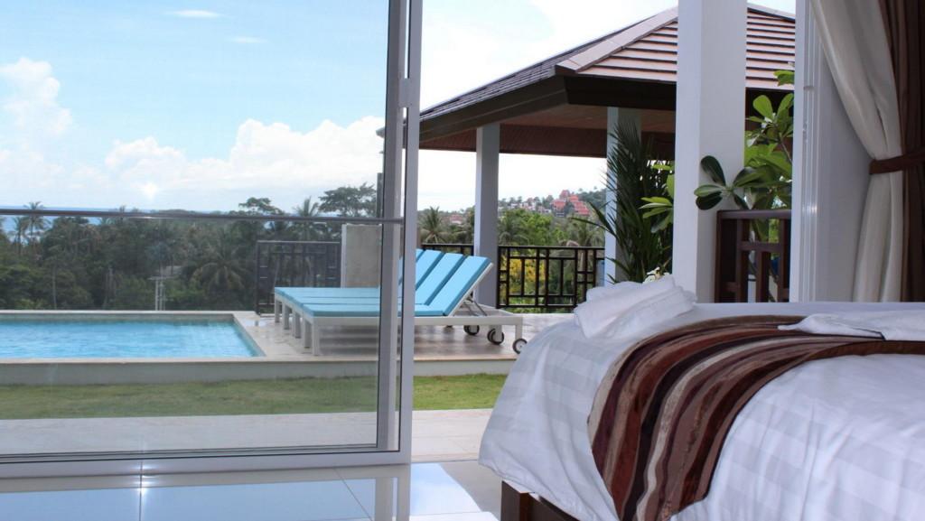 Villa Samui Sky