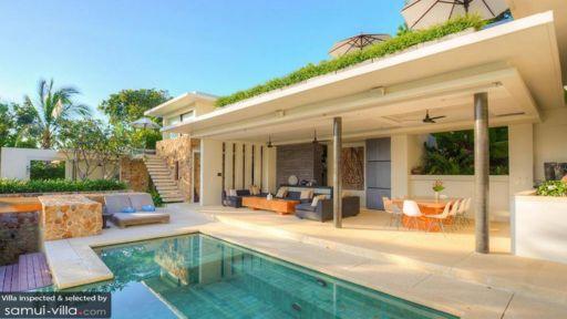 Villa Sip Hohk