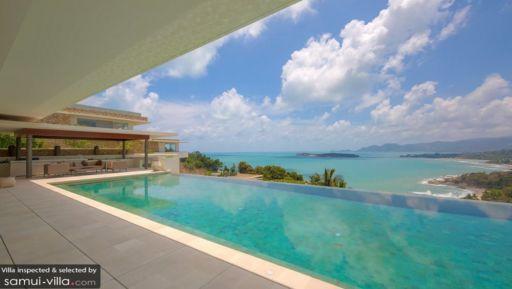 Villa Yee Sip Bpaet