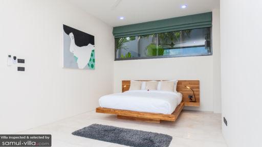 Sky Dream Villa a Spiaggia di Chaweng, Koh Samui - 4 camere da letto