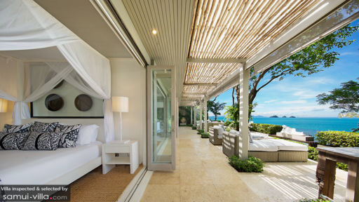 The Headland Villa 1