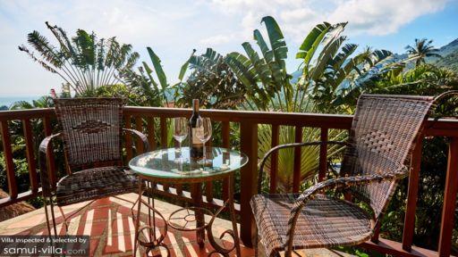 Villa Lilawadee