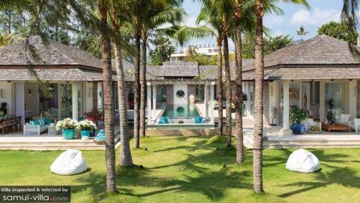 Villa Mia Chaweng