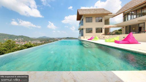 Villa Nojoom Hills