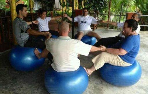 Atma Jnana Yoga