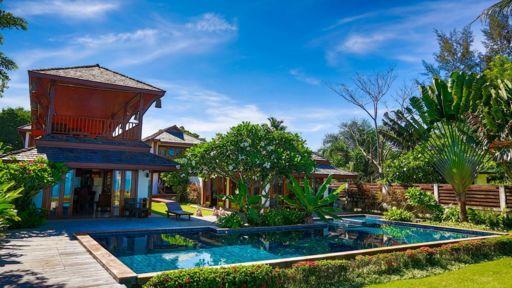 Baan Phulay Villa