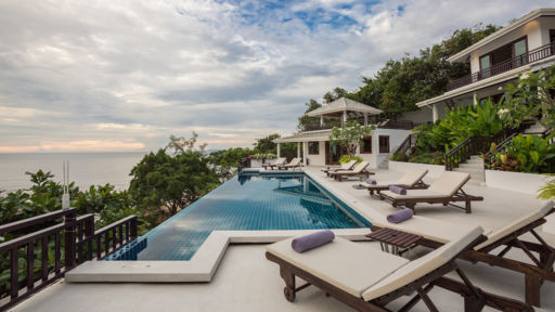 Secret Beach Villa