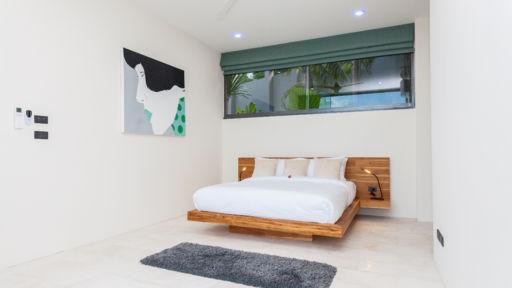 Sky Dream Villa a Spiaggia di Chaweng, Koh Samui - 4 camere ...