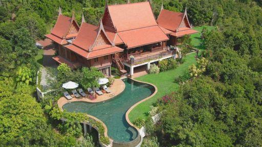 Tassana Pra Villa