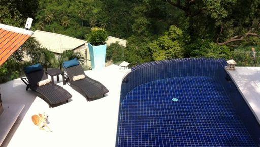 Villa Blue Samui