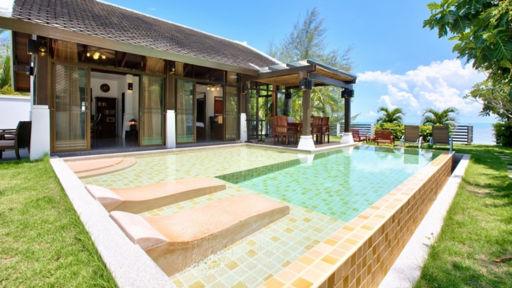 Villa Emerald Sands