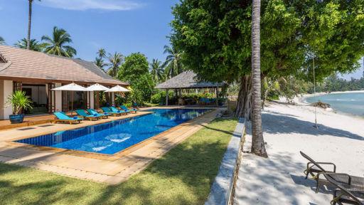Villa 6 bedrooms Lipa Noi beach